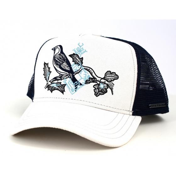 luke stetson cap