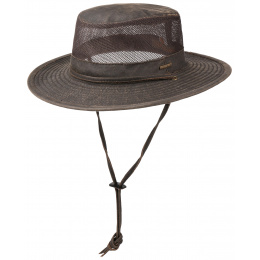 Chapeau Traveller Outdoor Marron  - Stetson