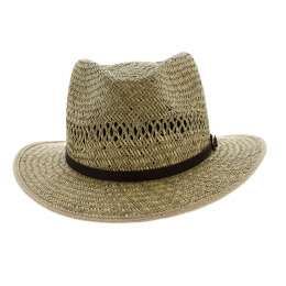Indiana Straw Hat - Traclet