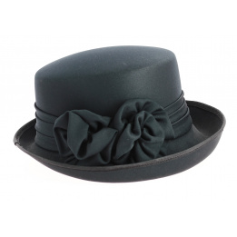 5b1c1f5de Chapeaux cloches style années 20 - Chapeau Traclet