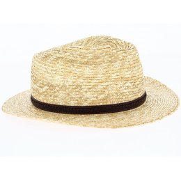 Cowboy straw hat - Traclet
