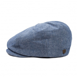 Cap Brood Blue- Brixton