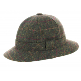 Bob Anglais Striker tweed fantaisie
