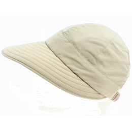 Casquette Snapback 6 Panels Rayures - Stetson