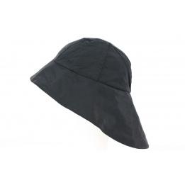 Chapeau de Pluie Noir- Traclet