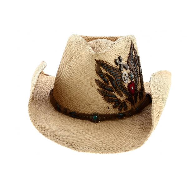 Chapeau Western Take It Easy - Bullhide