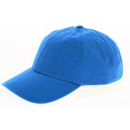 Casquette stetson - Rector Bleu