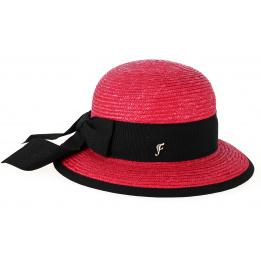 Panama  hat  bell TU
