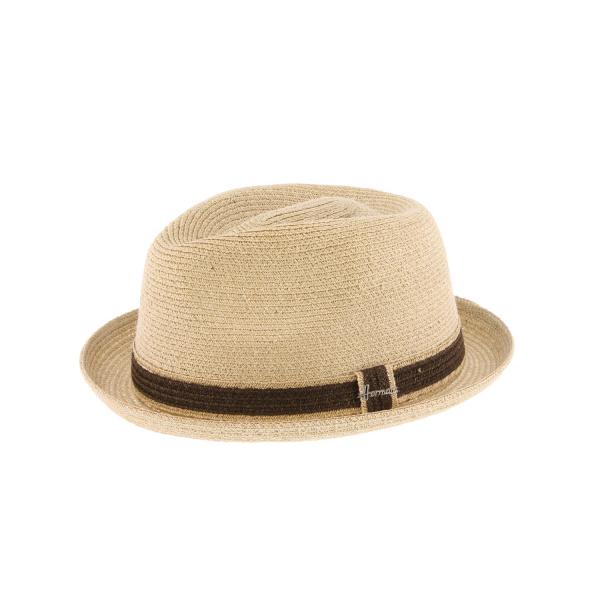 Chapeau Trilby Ricco - Herman Headwear