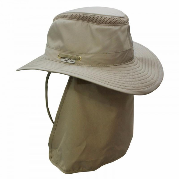 ea9bfd3e6 Hat for Hiking Neck Cover- Traclet