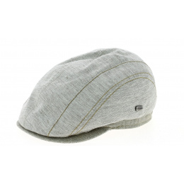 Old school stripe 504 cap