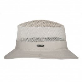 Chapeau Greenville Naturel Coton- Hatland