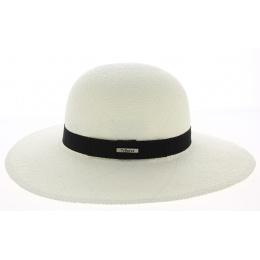 Capeline Panama  White