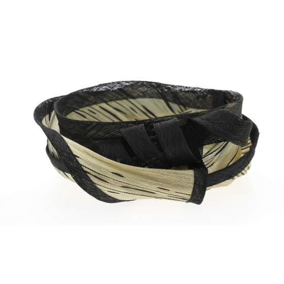 Ceremonial headband- Traclet
