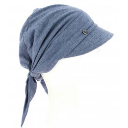 Casquette Gavroche Coraline Chimiothérapie Viscose- Traclet