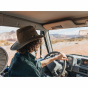 Traveller Hat LTM6 AIRFLO® Olive- Tilley