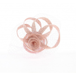 Peigne de cérémonie - Lola rose