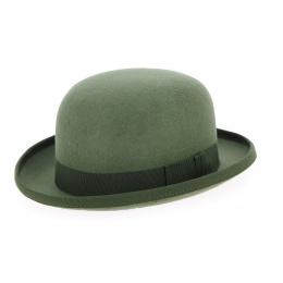Chapeau melon - Saint-Patrick