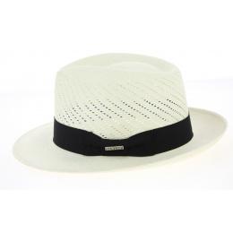Chapeau Fédora Sutton Panama - Stetson