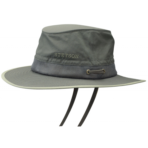 Keewatin Anti-Mosquito Hat - Stetson