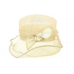 July - ceremonial hat