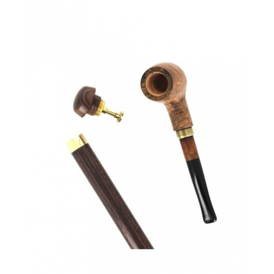 Canne pipe - Fayet