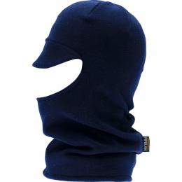 Cagoule Shanty Polaire Bleu Marine- Pipolaki