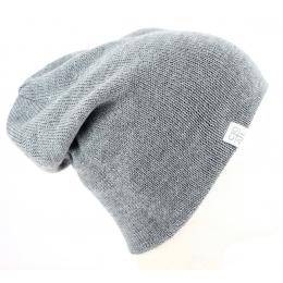 Bonnet The Flt Gris Clair - Coal