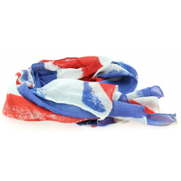 Foulard drapeau Union Jack