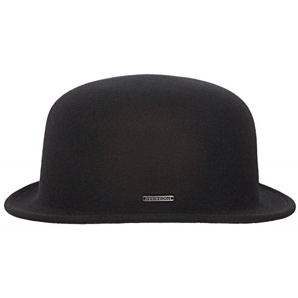 Bowler hat Wool felt