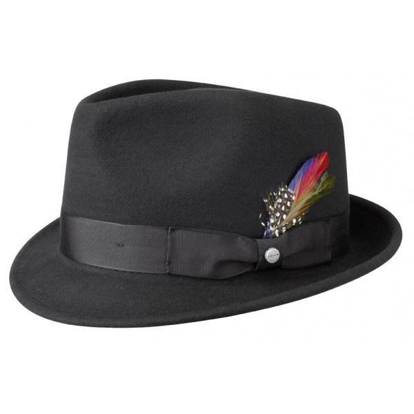Richmond Trilby Stetson hat