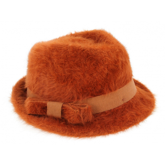 Trilby hat Fontainebleau