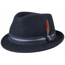 Trilby Stetson Vienna hat