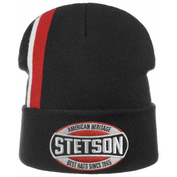 Bonnet à Revers American Heritage- Stetson