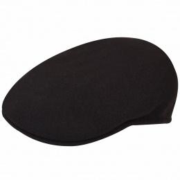 Flat cap 504 Brown Wool Kangol