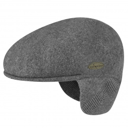 Earflaps Anthracite - Kangol