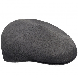 Casquette Plate Kangol Tropic 504 grise