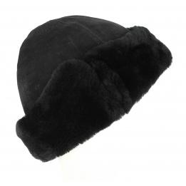 Chapeau cloche Hailey - Anthracite