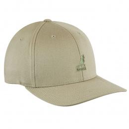Wool baseball flexfit cap