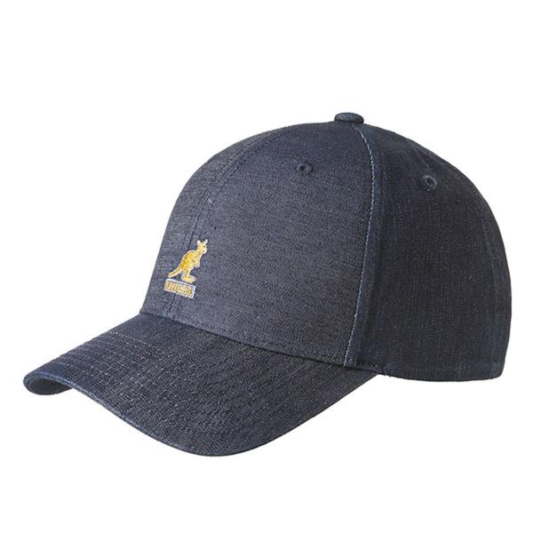 Tropic Ventair Spacecap cap black - Kangol