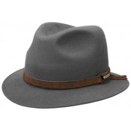 Antelope felt hat