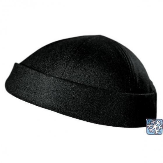 Docker hat - style SEVEN JOCKER
