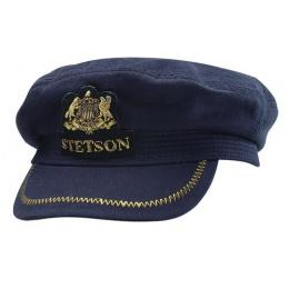 Captain Allenport Elbsegler by Stetson cap