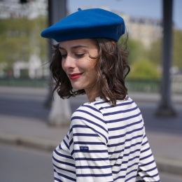 Béret Classique Outre-Mer- Le Béret Français