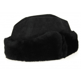 Chapeau cloche Hailey - Anthracite