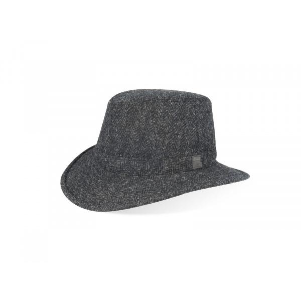 Chapeau TW2HT harris tweed