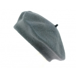 Beret gris - Traclet