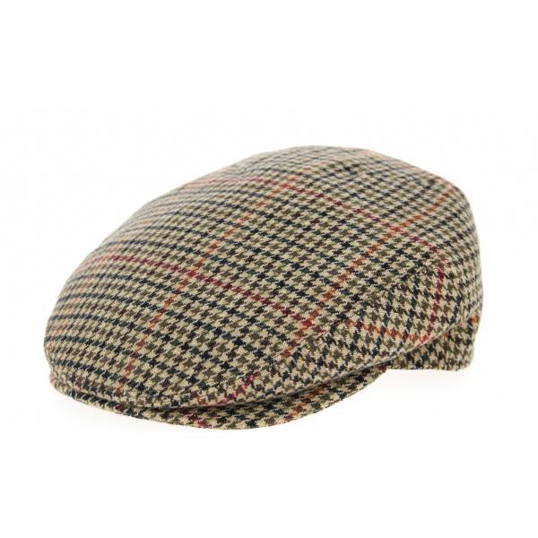 English cap Traclet