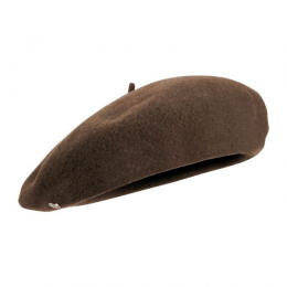 The Authentic Brown Beret - Heritage by Laulhère