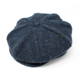 Patchwork Irish Cap